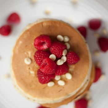Display Pancake Integral CUMEY 8und 100gr