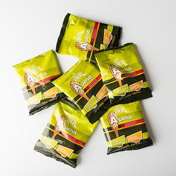 Six Pack Hojuela de avena PRONALCE DEL SUR 6 und 50g Unidad Six pack